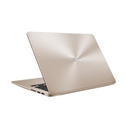 מחשב נייד 15.6″ i5 – ASUS  X542UF-DM159T צבע זהב