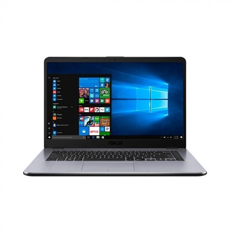 מחשב נייד 15.6 256SSD 12G ASUS F505BA-BR272T לבן