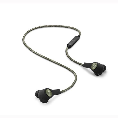אוזניות B&O דגם H5 צבע ירוק