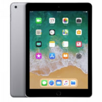 iPad 2018 Wi-Fi + Cellular 128GB - Space Grey