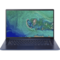 "מחשב נייד 15.6"" ACER SWIFT Touch 5 NX.H69EC.004 צבע כחול"