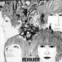 Beatles/Revolver- 2010-Lp released:2010 LP