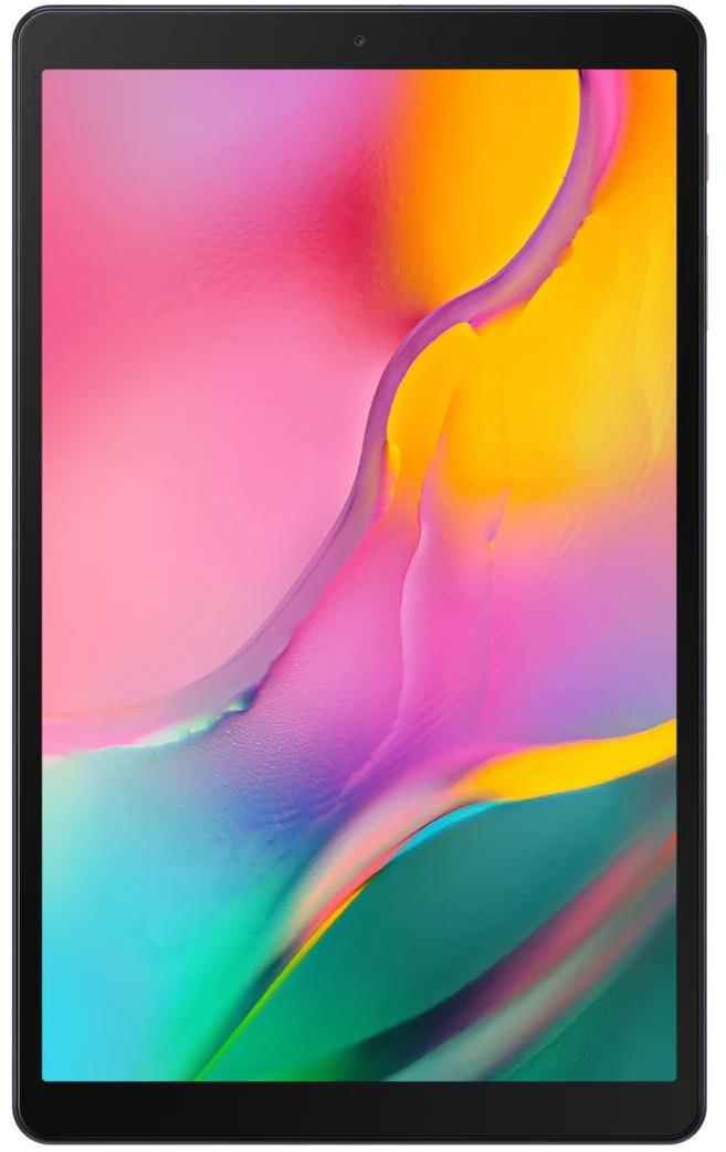 טאבלט SAMSUNG Galaxy Tab A  T510 זהב
