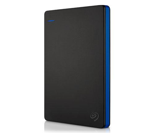 "דיסק קשיח חיצוני ""2.5 SEAGATE 4TB ל-PS4 מק""ט STGD4000400"