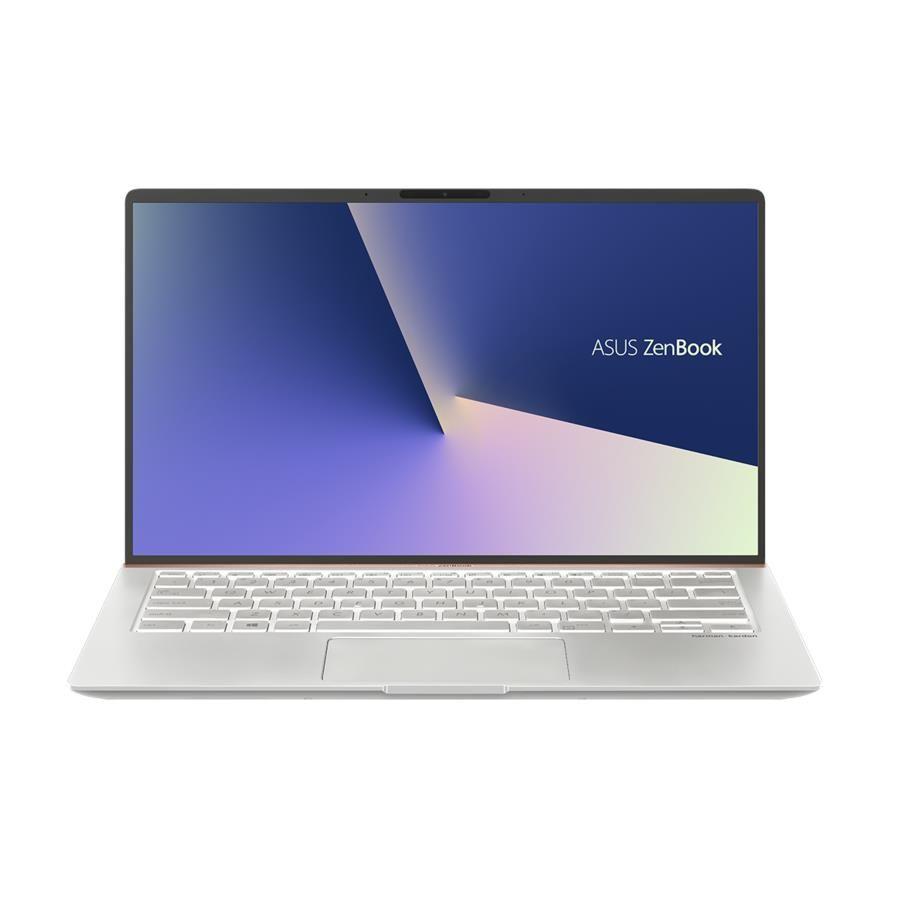מחשב נייד 14″ ASUS I7 UX433FLC-A5337T כסוף