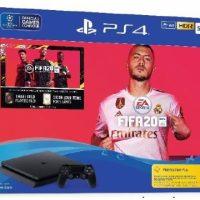 PS4 FIFA 20 ONE CON