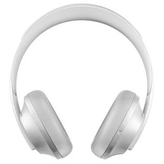אוזניות BOSE HP-700SL צבע כסף