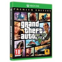 GTA V - CESP EDITION - XBOX ONE