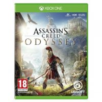 ASSASSIN´S CREED: ODYSSEY - STANDARD EDITION - XBOX ONE