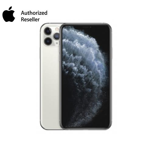 טלפון סלולרי iPhone 11 Pro 64GB SILVER