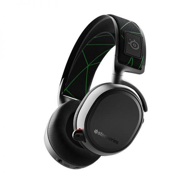 אוזניות גיימרים אלחוטיות  STEELSERIES Arctis 9X FOR XBOX