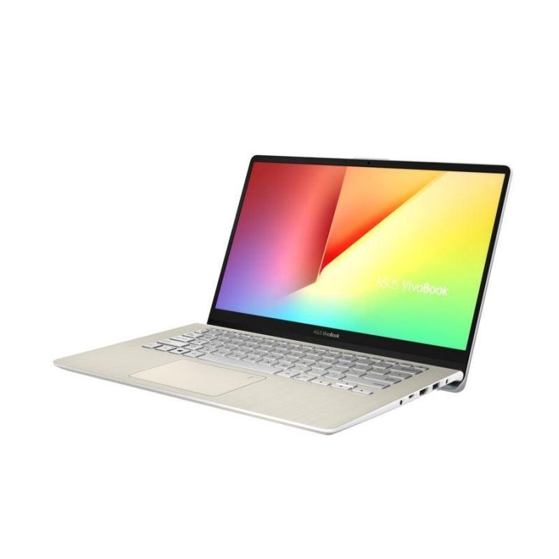 מחשב נייד 14″ ASUS 14 I5 X412FA-EB099T צבע כסוף