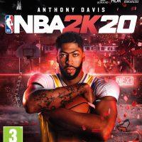 NBA XBOX ONE