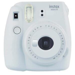מצלמה FUJI INSTAX 9 צבע אפור