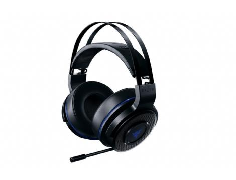 אוזניות גיימינג אלחוטיות  PRO RAZER Thresher 7.1 – PS4