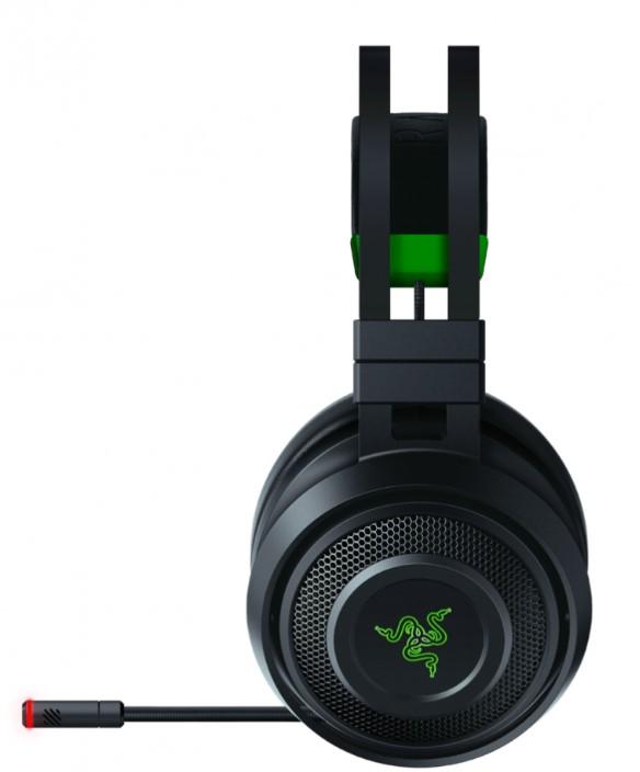 אוזניות אלחוטיות RAZER  Nari Ultimate for Xbox One