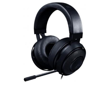 אוזניות  RAZER KRAKEN Multi-platf בצבע BLACK