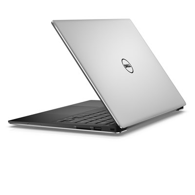 מחשב נייד .13.3″  DELL XPS 13 7390-10510U1G5F3YH I7 צבע פלטינום