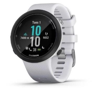 Garmin שעון שחייה חכם  SWIM 2 GARMIN צבע לבן