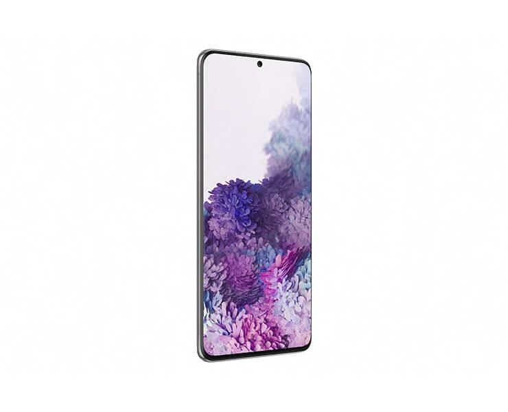 טלפון סלולרי + SAMSUNG S20 צבע אפור