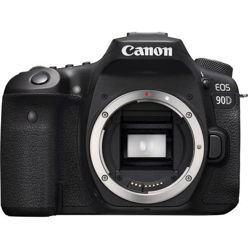 מצלמת רפלקס Canon EOS 90D גוף בלבד