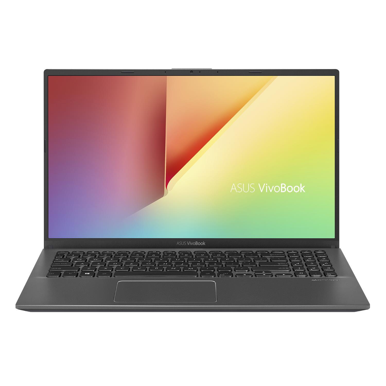 מחשב נייד 15.6″  ASUS X512JA-EJ017T -i5 בצבע אפור כהה