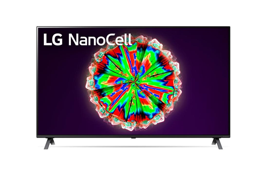 """טלוויזיה """"LG 65NANO80 NanoCell 65"""
