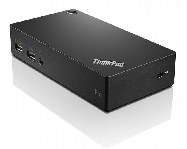 תחנת עגינה Lenovo ThinkPad USB-C Dock G2 28