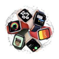 שעוני Apple