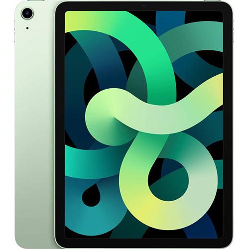 """אייפד אייר 2020 בגודל  10.9"""" inch iPad Air Wi-Fi 256GB בצבע – Green"""