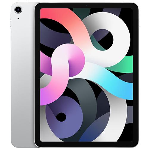 """אייפד אייר 2020 בגודל  10.9"""" inch iPad Air Wi-Fi 64GB בצבע- Silver"""