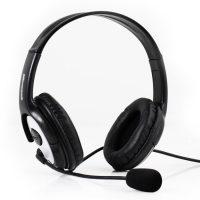 אוזניות למחשב
