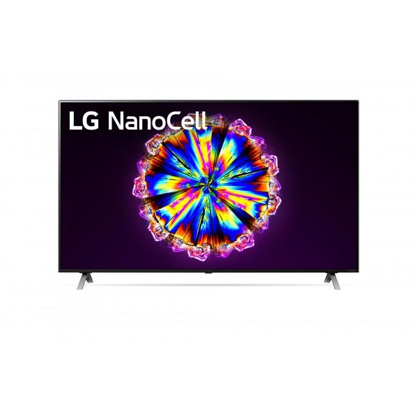 "טלוויזיה ""LG 55NANO90 NanoCell 55 SMART 4K"