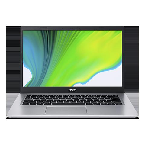 מחשב נייד 14″ASPIRE 5 ACER  I5 NX.A28EC.001 בצבע  כסוף
