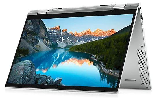 """מחשב נייד 13.3""""  מסך מגע  IN-RD33-12335 DELL Inspiron 7306/2in1 i5"""