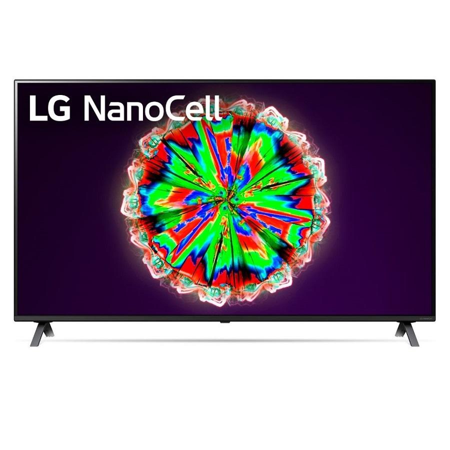 "טלוויזיה LG 55NANO80 NanoCell 55"" SMART 4K"