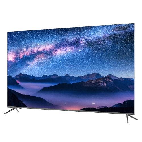 """טלוויזיה חכמה """"HAIER LE75A9000 4K AND 9 TV 75"""