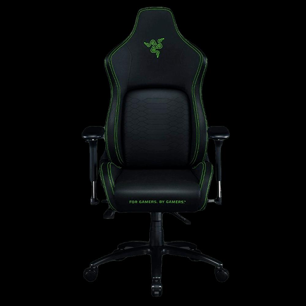 כיסא הגיימינג –  RAZER ISKUR – המוצר הרשמי של החברה