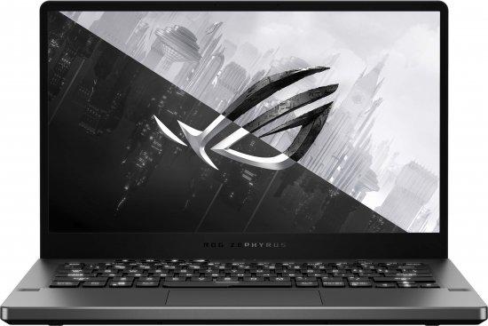 """מחשב גימינג נייד 14"""" ASUS GA401IV-HA199T AMD R9-4900HS RTX2060"""