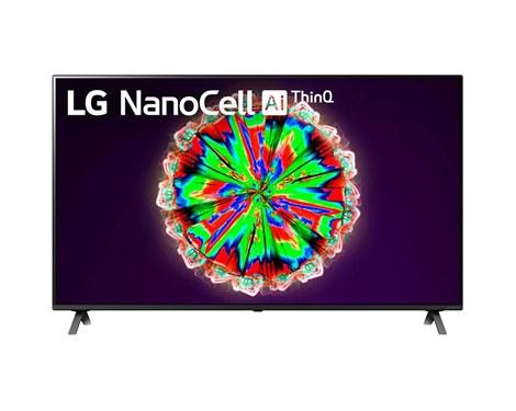 """מסך טלוויזיה """"LG 65NANO90 NanoCell 65"""