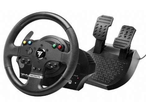 הגה Thrustmaster TMX Force Feedback ל PC ו- Xbox One