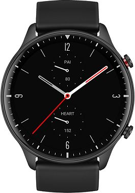 שעון חכם AMAZFIT GTR 2 Sport Black