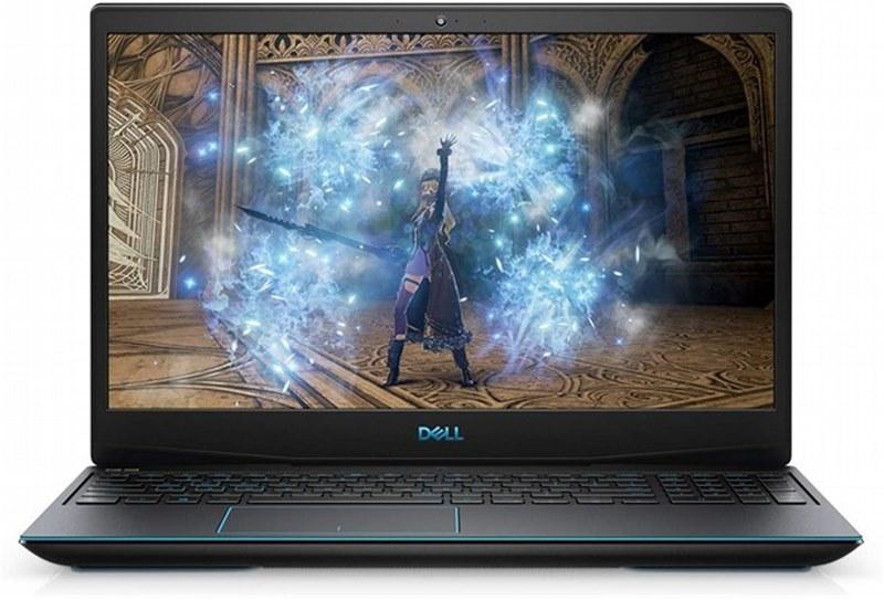 """מחשב גימינג נייד 15.6"""" GTX1650Ti G3 DELL I5 IN-RD33-12711"""