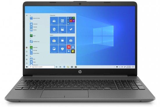 """מחשב נייד 15.6"""" 2N4Y5EA HP I5 15-dw1031nj בצבע אפור"""