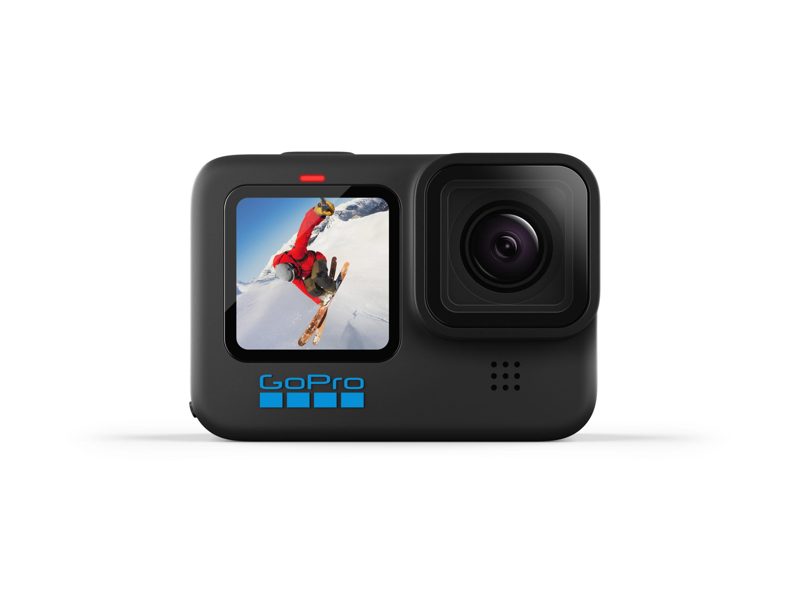 מבצע השקה  מטורף מצלמת אקסטרים GoPro HERO 10 Black